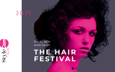 Friseurmeisterschaft hairGAMES 2019