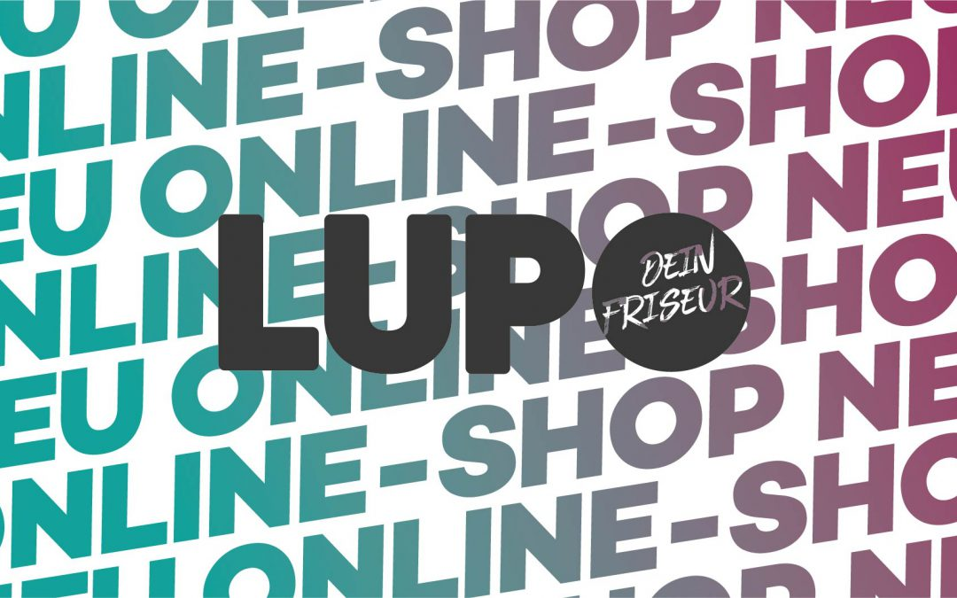REMINDER: SHOP-ONLINE!